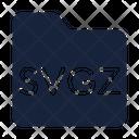 SVGZ Folder Icon