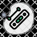 Swab Test Test Swab Icon