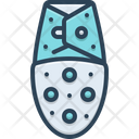 Swaddle Blankets Icon