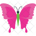 Swallowtail Insect Specie Icon