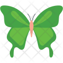 Swallowtail Fly Insect Icon