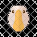 Swan Animal Bird Icon