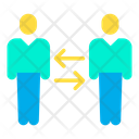 Swap Employee Icon