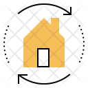 Swap Home Icon