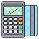 Edc Electronic Pay Icon