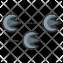 Swarm Icon