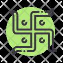 Swastik Icon