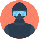 Swat Avatar Police Icon