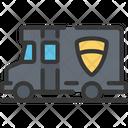 Swat van Icon