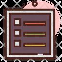 Swatch Options Icon