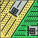 Swath Icon