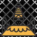 Swayambhunath Icon