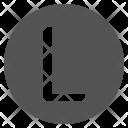 Swazi Lilangeni Moldovan Icon