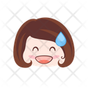 Smile Laugh Happy Icon