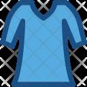 Sweater Tunic Pullover Icon