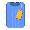 Shopping Sweater Item Icon