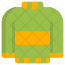 Sweater Warm Cold Icon