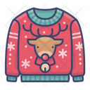 Christmas Winter Holiday Icon