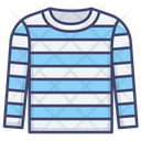 Sweater Blouse Apparel Icon