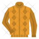 Sweater Garment Clothing Icon