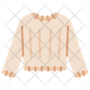 Sweater Outfit Clothes Icon