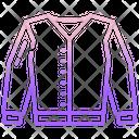 Cardigan Icon