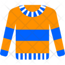 Sweater Winter Clothes Icon