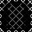 Attire Jumper Sweater Icon