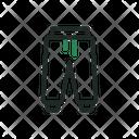 Sweatpants Icon