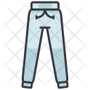 Sweatpants Icon