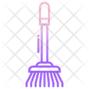 Sweeping Icon