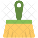 Sweeping Brush Icon