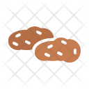 Sweet Potato Starch Icon