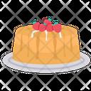 Sweet Tasty Food Icon