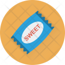 Sweet Packet Pack Icon