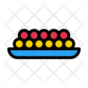 Sweet Dish Icon