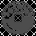 Sweet Donut Icon