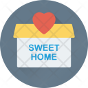 Sweet Home Love Icon
