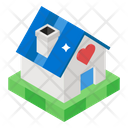 Sweet Home Icon