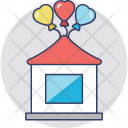 Sweet House Dream Icon