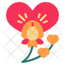 Sweet pea Icon
