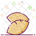 Sweet Potatoes Icon