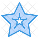 Sweetmeat Party Decoration Icon