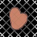 Sweetpotato Icon