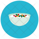 Sweets Bowl Sweet Icon