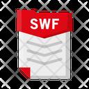 File Swf Document Icon
