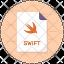 Swift Document Icon