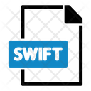 Swift Extension File Icon