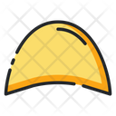 Swim Caps Swimming Equipment Swimming Cap Icon