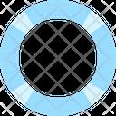 Swim ring Icon